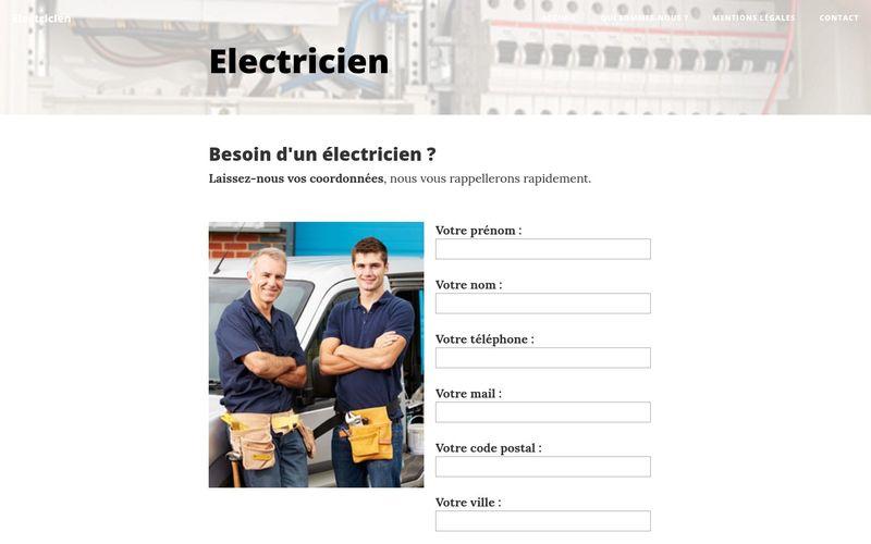 Pourquoi faire confiance à un électricien pour ses travaux ?